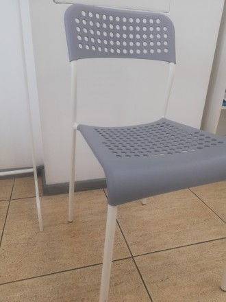 Пропонуємо вам: стілець офісний зроблений і завезений з Чехії IKEA: Характерист. Киев, Киевская область. фото 4