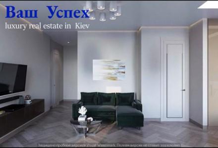 Продажа 4 ком 250 кв м в самом центре Киева. Penthause расположен в в историческ. Печерск, Киев, Киевская область. фото 7