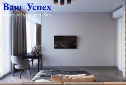 Продажа 4 ком 250 кв м в самом центре Киева. Penthause расположен в в историческ. Печерск, Киев, Киевская область. фото 11