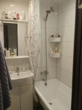 Кухня-студия,в квартире всё для вашего комфортного проживания.Рядом метро Вокзал. Озерка, Днепр, Днепропетровская область. фото 6