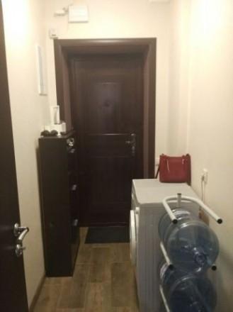 Кухня-студия,в квартире всё для вашего комфортного проживания.Рядом метро Вокзал. Озерка, Днепр, Днепропетровская область. фото 10