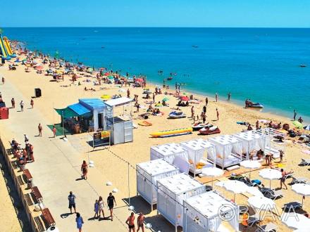 Затока продам базу , 1 я линия от моря , отличное место, свой пляж . Весь пакет . Затока, Одесская область. фото 1