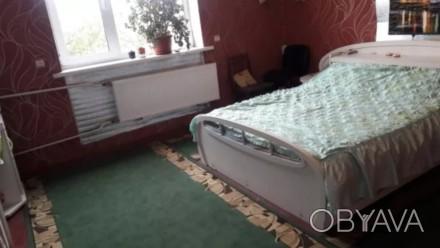 Продам частину будинку згальною площею 155 м кв. Будинок знаходиться в мальовнич. Белая Церковь, Киевская область. фото 1