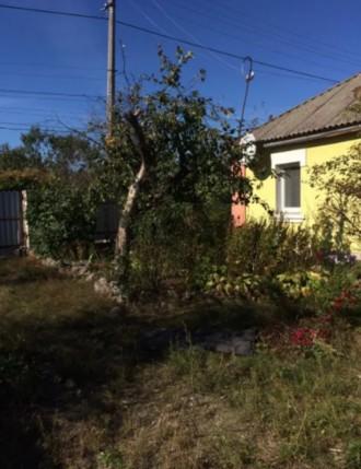 Продам будинок на заріччі з ділянкою 20 сотих .Будинок утеплений на 4 кімнати ,р. Белая Церковь, Киевская область. фото 4