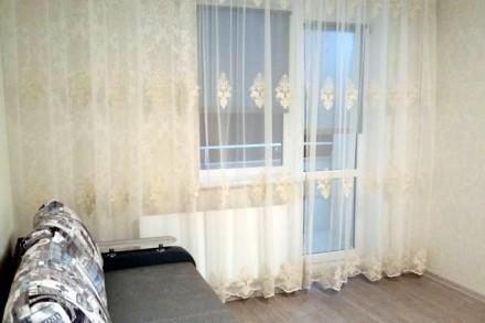 Сдам уютную квартиру в новострое на 5 ст. Фонтана,6 этаж, евроремонт, укомплекто. Большой Фонтан, Одесса, Одесская область. фото 4