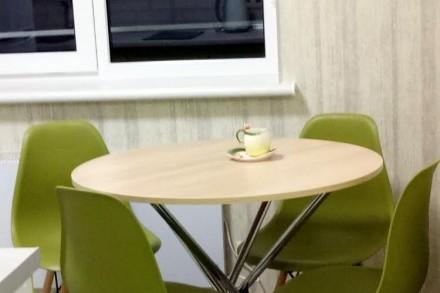 Сдам уютную квартиру в новострое на 5 ст. Фонтана,6 этаж, евроремонт, укомплекто. Большой Фонтан, Одесса, Одесская область. фото 2