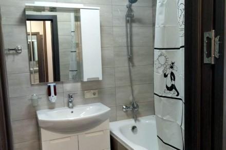 Сдам уютную квартиру в новострое на 5 ст. Фонтана,6 этаж, евроремонт, укомплекто. Большой Фонтан, Одесса, Одесская область. фото 6