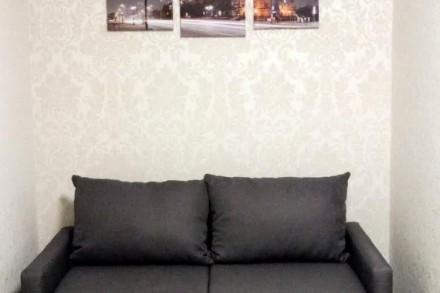 Сдам уютную квартиру в новострое на 5 ст. Фонтана,6 этаж, евроремонт, укомплекто. Большой Фонтан, Одесса, Одесская область. фото 5