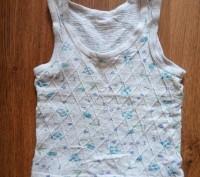 Продам качественные футболочки, майки в отличном состоянии.Подойдут для мальчика. Суми, Сумська область. фото 5