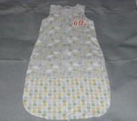 спальный мешок для деток от 0 до 18 мес. б/у. состояние хорошее.. Сумы, Сумская область. фото 2