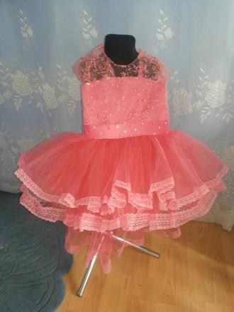 Нарядные платья   Модель 4   Есть любые размеры и разные цвета - на ваш вкус . Полтава, Полтавська область. фото 4