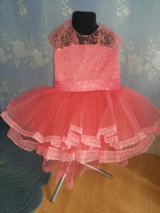 Нарядные платья   Модель 4   Есть любые размеры и разные цвета - на ваш вкус . Полтава, Полтавська область. фото 3