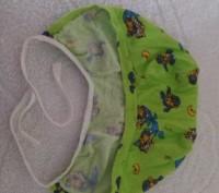 Качественные удобные шапочки для малышей на объем головки 38-42 см..Состояние от. Сумы, Сумская область. фото 3