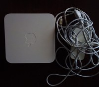 Продам Apple AirPort Extreme Base Station 1354. Киев. фото 1
