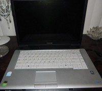 Продаётся ноутбук Toshiba Satellite A205 на запчасти. Киев. фото 1