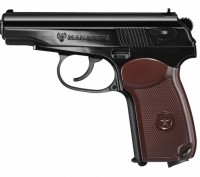 Пневматический пистолет ПМ Umarex. Винница. фото 1