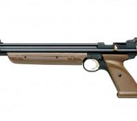 Пневматический пистолет Crosman 1377. Винница. фото 1