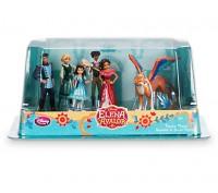 Размер фигурок: до 11 см  Производитель: Disney, США  Для детей: от 3-х лет  . Запоріжжя, Запорізька область. фото 3