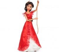 Высота куклы: 30 см  Производитель: Disney, США  Для детей: от 3-х лет   Кук. Запоріжжя, Запорізька область. фото 2