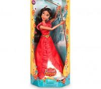 Высота куклы: 30 см  Производитель: Disney, США  Для детей: от 3-х лет   Кук. Запоріжжя, Запорізька область. фото 4