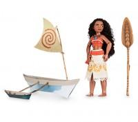 Высота куклы: 30 см  Производитель: Disney, США  Для детей: от 3-х лет   Кук. Запорожье, Запорожская область. фото 5