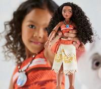 Высота куклы: 30 см  Производитель: Disney, США  Для детей: от 3-х лет   Кук. Запорожье, Запорожская область. фото 3