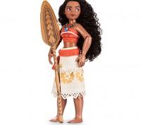 Высота куклы: 30 см  Производитель: Disney, США  Для детей: от 3-х лет   Кук. Запорожье, Запорожская область. фото 2