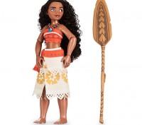 Высота куклы: 30 см  Производитель: Disney, США  Для детей: от 3-х лет   Кук. Запорожье, Запорожская область. фото 4