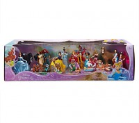 Размер фигурок: 10 см  Производитель: Disney , США  Для детей: от 3-х лет   . Запорожье, Запорожская область. фото 3