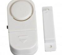 Дверная и оконная сигнализация (door/window entry alarm) RL - 9805. Житомир. фото 1