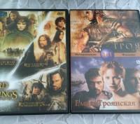 DVD фильмы. Бердичев. фото 1