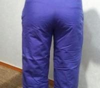 Зимние брюки д/активного отдыха на подростка 11-14 лет. Рост 146-164 см. Размер . Житомир, Житомирская область. фото 2