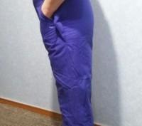 Зимние брюки д/активного отдыха на подростка 11-14 лет. Рост 146-164 см. Размер . Житомир, Житомирская область. фото 5