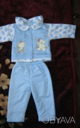 теплый,в хорошем состоянии.Очень удобный,для ребенка до 1 года.. Житомир, Житомирская область. фото 1