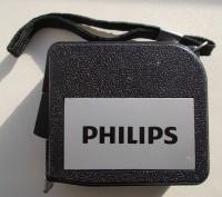 Рулетка Philips 3м. c автоматическим блокированием полотна.. Северодонецк. фото 1