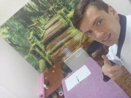 Предлагаю услуги профессионального массажа.  Сеанс массажа - отличный метод те. Запорожье, Запорожская область. фото 2