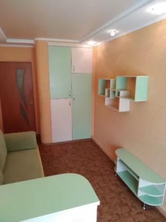 Сдаётся на долгий срок трёхкомнатная квартира в Металлургическом районе, по улиц. Дзержинский, Кривой Рог, Днепропетровская область. фото 7
