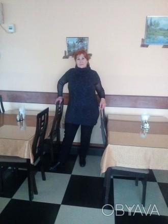 энергичная, веселая,  романтичная.. Кривое Озеро, Николаевская область. фото 1