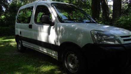 Простой дизель, используется каждый день как семейный автомобиль. Хороший автом. Киев, Киевская область. фото 3