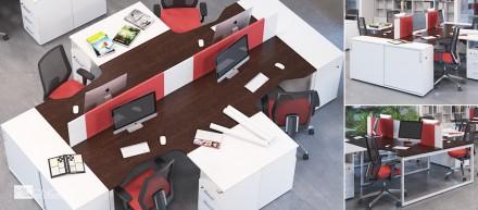 """Акция !!! Закажи мебель для персонала """"Джет"""" до 31 мая  и получи скидку 15 %.. Киев, Киевская область. фото 6"""