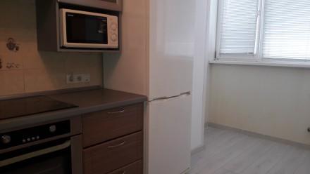 Сдается для порядочных квартирантов на длительный срок, комфортная 1-к квартира . Мытница-центр, Черкассы, Черкасская область. фото 3