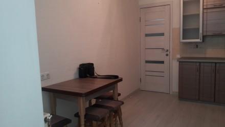 Сдается для порядочных квартирантов на длительный срок, комфортная 1-к квартира . Мытница-центр, Черкассы, Черкасская область. фото 4