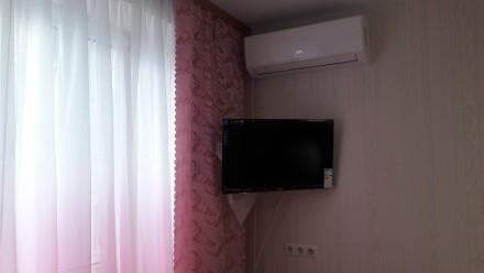 Сдается для порядочных квартирантов на длительный срок, комфортная 1-к квартира . Мытница-центр, Черкассы, Черкасская область. фото 8