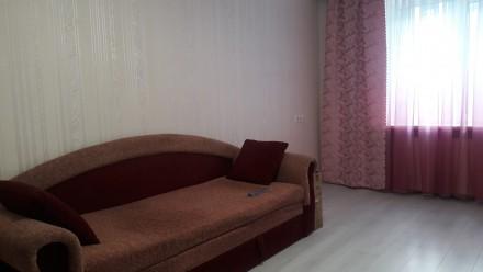 Сдается для порядочных квартирантов на длительный срок, комфортная 1-к квартира . Мытница-центр, Черкассы, Черкасская область. фото 7