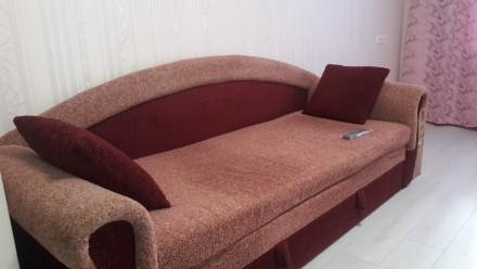 Сдается для порядочных квартирантов на длительный срок, комфортная 1-к квартира . Мытница-центр, Черкассы, Черкасская область. фото 11