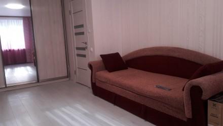 Сдается для порядочных квартирантов на длительный срок, комфортная 1-к квартира . Мытница-центр, Черкассы, Черкасская область. фото 9