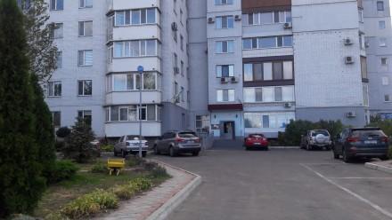 Сдается для порядочных квартирантов на длительный срок, комфортная 1-к квартира . Мытница-центр, Черкассы, Черкасская область. фото 12