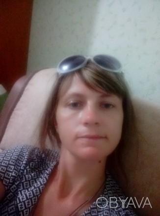 Медсестра ищет единомышленника,с одинаковыми взглядами на жизнь,любящего путешес. Павлоград, Днепропетровская область. фото 1