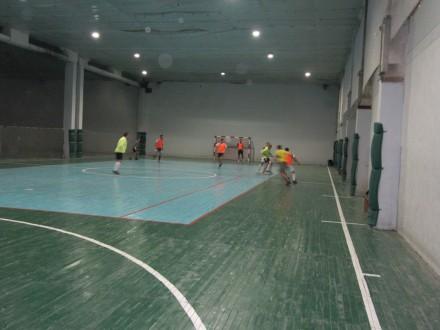ОРЕНДА ФУТЗАЛУ у мікрорайоні РЯСНЕ.  Для вас є 2 футзали для гри у мініфутбол . Львов, Львовская область. фото 8