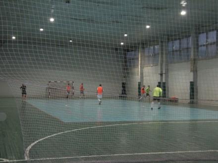 ОРЕНДА ФУТЗАЛУ у мікрорайоні РЯСНЕ.  Для вас є 2 футзали для гри у мініфутбол . Львов, Львовская область. фото 7